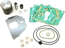 Husqvarna Factory Complete Top End Piston Kit II Gaskets TE TC 125 12-16 #Q260