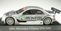 MINICHAMPS - AMG Mercedes-Benz C-Class - DTM 2005 - J. Alesi - NEU in OVP - 1:43