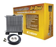 EXEDY Transmission OIL Cooler kit CKT-TRITON for Mitsubishi Triton MN MQ