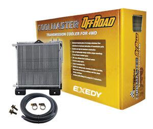 EXEDY Transmission OIL Cooler kit CKT-DMAX for Isuzu D-MAX MU-X 2012 onwards