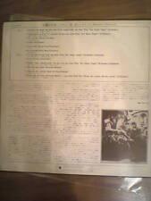 JAPAN MARLENE DIETRICH RECORD RAR!!!