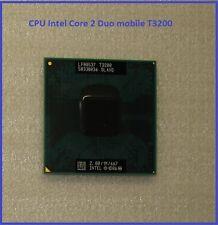 CPU Intel Core Duo mobile t3200 2,0ghz micro 478 encapsulado