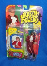 Austin Powers Figure MOC