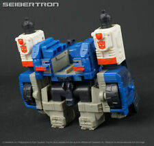 Ultra Magnus TORSO only Transformers Energon part accessory body 2004 Hasbro