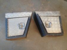 Under Tray Truck Tool Boxes