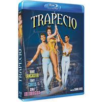 Trapeze - Trapecio (Bluray)