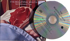 The BEAUTIFUL SOUTH CD Bell Bottomed Tear UK PROMO Digi-Pack w/ STICKERS GOPCD78