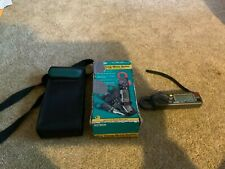 Euc Extech 380942 True Rms Mini Clamp Meter 30a Acdc Withcase