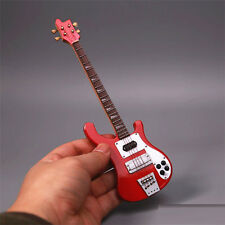 "1:6 Scale Mini Guitar Model Musical Instrument Toy F/12"" Action Figures"
