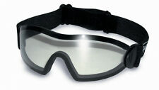 New Clear Goggles 4 Skydiving Freefall Paragliding Aero/Para Sports Free Pouch
