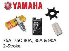Yamaha  75A / 75C / 80A / 85A / 90A (1994 on) 2-Stroke Outboard Service Kit