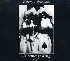 Barry Adamson Cinema Is King EP