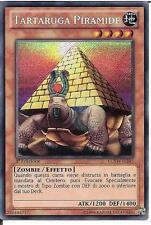 Tartaruga Piramide YU-GI-OH! LCYW-IT245 Ita RARA SEGRETA 1 Ed.