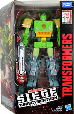 Transformers ~ SPRINGER ACTION FIGURE ~ Voyager Class ~ Siege: War For Cybertron