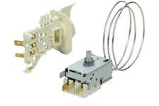 Thermostats Whirlpool pour réfrigérateur et congélateur