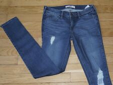 HOLLISTER Jeans pour  Femme  W 25 - L 31 Taille Fr 34 (Réf # M147)