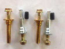 Disc Brake Caliper Bolt Kit Front,Rear Carlson 14087