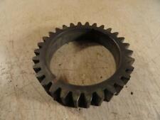 John Deere GP Clutch Pulley Gear C116R