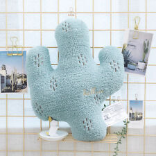 Decorative cactus cushions succulent plants pillows bolsters home decor