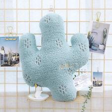 Decorative cactus cushions succulent plants pillows bolsters home decor