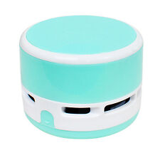 Corner Desk Table Dust Vacuum Cleaner Sweeper Keyboard Cleaning Dust for Home