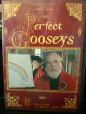 The Perfect Gooseys (DVD) Award Winning 17Min Short Film WORLD SHIP AVAIL