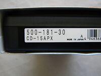 Messschieber, digital, Mitutoyo, 0 - 150 mm,  Typ 500-181-30, neu