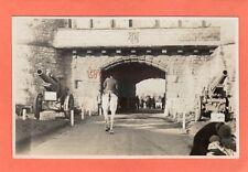 More details for depot keep military guns gateway to barracks dorchester rp c & s kestin ag166