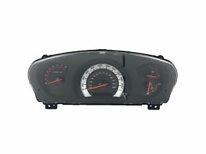 2007 Pontiac Wave Speedometer KM/H Instrument 286K Cluster  OEM