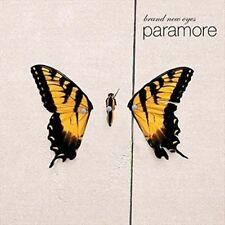 Paramore - Eyes Vinyl LP Atlantic
