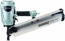 Metabo HPT (Hitachi) NR90AES1 2-Inch-3-1/2-Inch Plastic Collated Framing Nailer