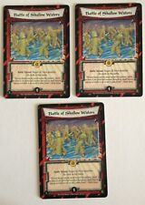 Battle of Shallow Waters (3) L5R Legend of the Five Rings CCG Spirit Wars