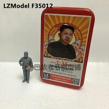 LZModel F35012 1/35 Resin Figure the dictator leader Kim Jong Un Cry