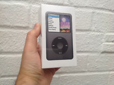 Apple iPod Classic 7th Generation Black (160GB) - MC297LL/A