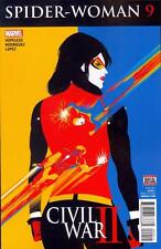Spider-Woman #9   NEW!!!