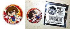 Yu Yu Hakusho Chimi Chara Trading Can Badge Vol 1 Koenma Pierrot Licensed New