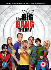 The Big Bang Theory Saison 9  NEUF FR
