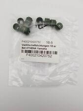 Joint de Tige de Soupape 10 Ensemble Athena Env. 9 mm Diamètre Extérieur