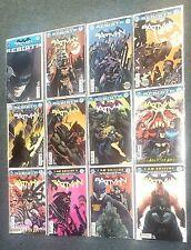 Batman #1-23 +More! DC Comics 2016 Full Run! A-Covers! VF-NM 8.0-9.0+!