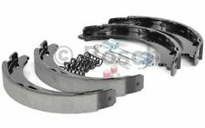 BOSCH Garniture de frein pour MERCEDES-BENZ CLASSE C CLK SLK 0 986 487 582