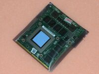 nVIDIA Quadro K3100M 4GB Video Card  HP 8740W 8760W 180-12053-1002-A02