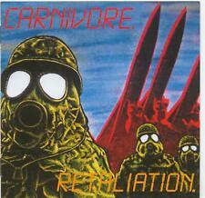 Carnivore – Retaliation ( CD, Album, Reissue, Remastered, RR 8746-2)