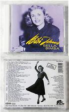 BIBI JOHNS Bella Bimba .. 27 Titel 1992 Bear Family CD TOP