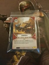 62 Rare Star Wars Destiny Awakenings M//NM x1 Datapad Sold with matching Die