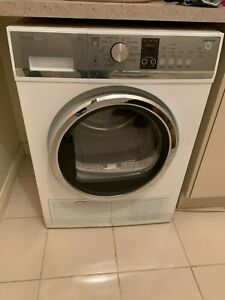 Fisher and Paykel Washing Machine and Condensor Dryer