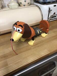 Toy Story Slinky Dog.