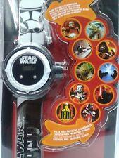 orologio digitale con proiettore star wars originale giochi preziosi cod 87383