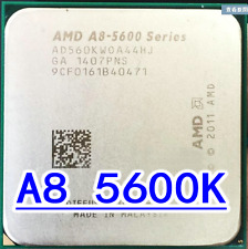 AMD A8-5600K - 3,6 GHz Quad-Core (AD560KWOHJBOX) Prozessor