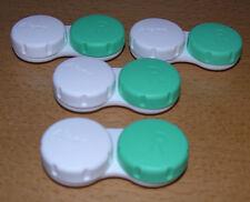 5 x Alcon Contact Lenses Storage & Soaking Case CE Marked - Unused
