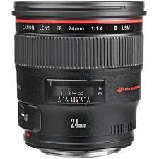Canon EF 24-70mm F2.8L II USM Standard Zoom Lens Agsbeagle